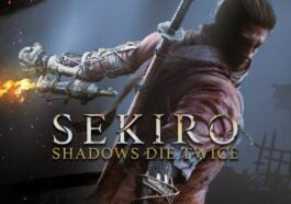 Sekiro shadows die twice specification system requirement