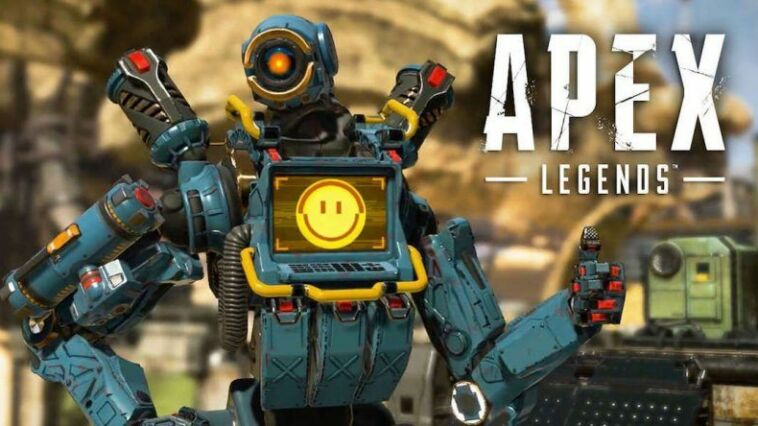 Apex legends specification system requirements
