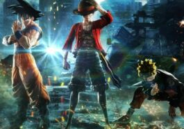 Jump force system requirmnet specification