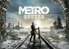 Metro exodus specification system requirements
