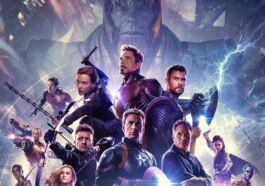 endgame new footage release
