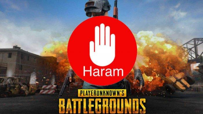 islamic indonesia against pubg