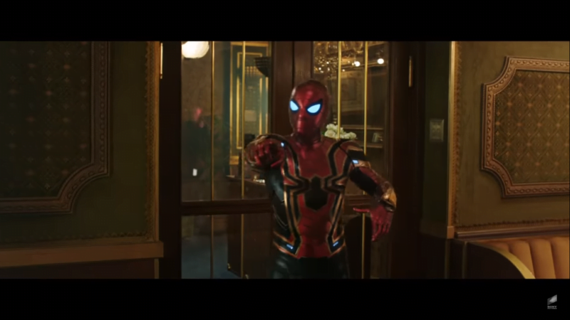 Spider-Man: Far From Home, New Story After The 'Endgame'