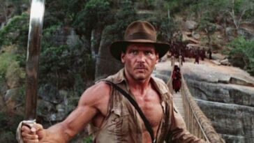 Cover Indiana Jones The Temple Of Doom
