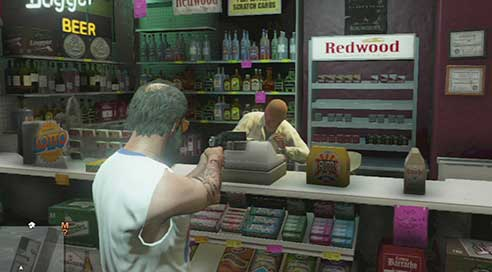 How To Make Money And Be Rich In Gta 5 Stores