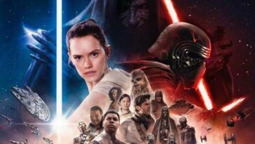 The Rise Of Skywalker Characters Returning Star Wars