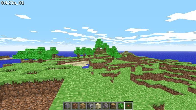 Play Minecraft Classic For Free