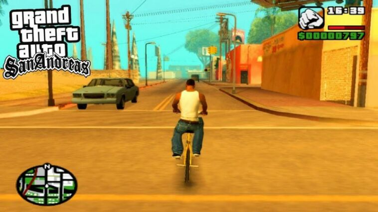 Gta San Andreas Cheats All Platforms