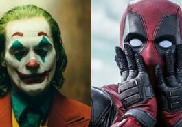 Deadpool Joker Ryan Reynolds Joaquin Phoenix 710x372