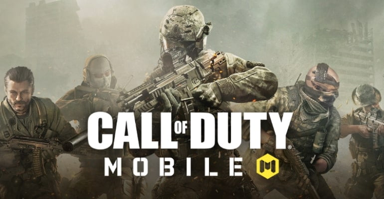 Call Of Duty Mobile (1)