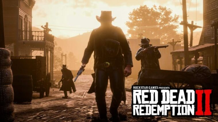 Red Dead Redmeption 2