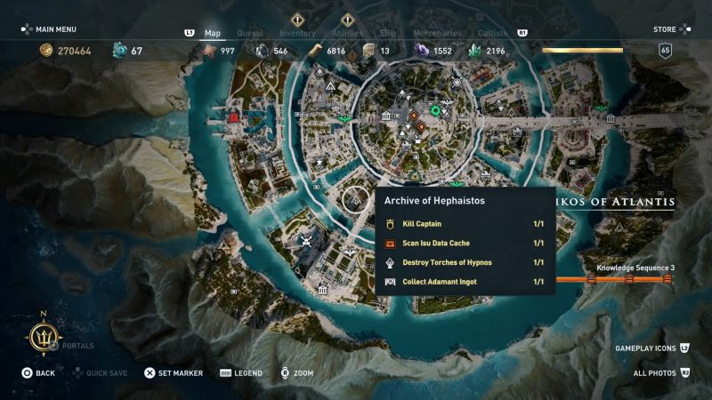 Assassins Creed Odyssey Adamant Location 6