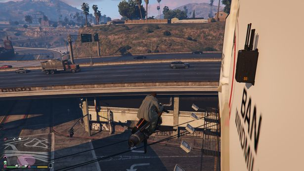 Gta Online All Jammer Locations