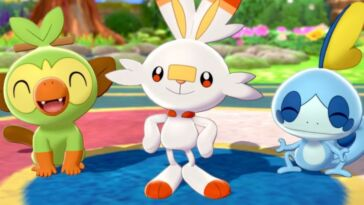 Pokemon Sword And Shield Beginners Guide Daycare