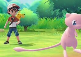 Pokemon Sword And Shield Beginners Guide Mew