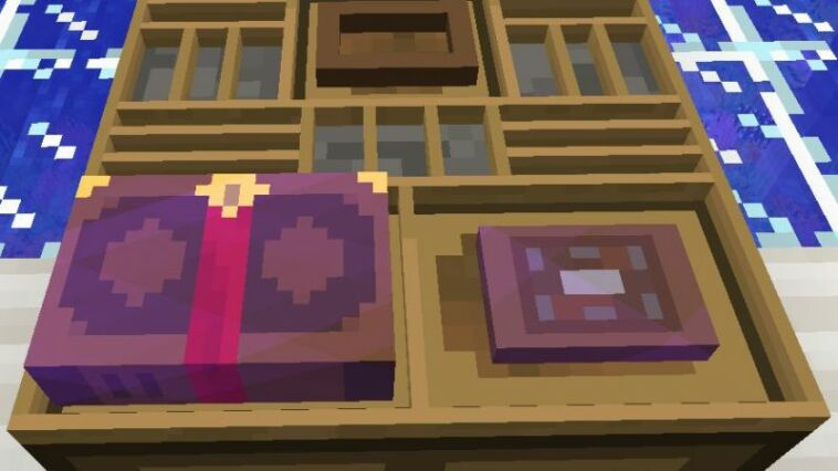 How To Make An Enchanted Book Minecraft