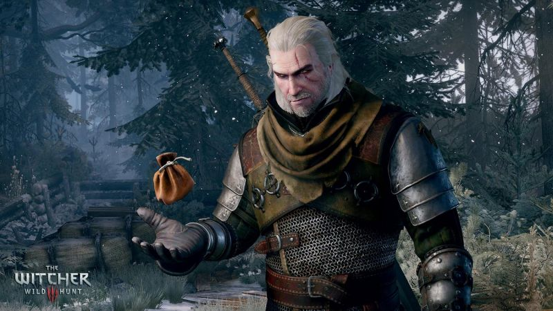 How To Make Money The Witcher 3