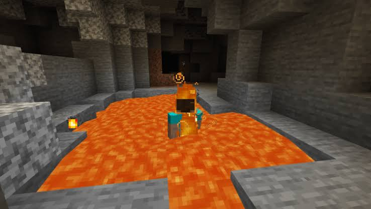 How to Make a Potion of Fire Resistance in Minecraft