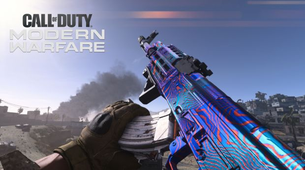 How To Unlock Damascus Camo Cod Modern Warfare