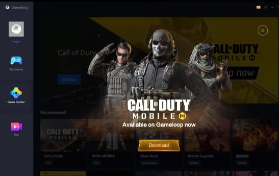Play Call Of Duty Mobile On Pc 2