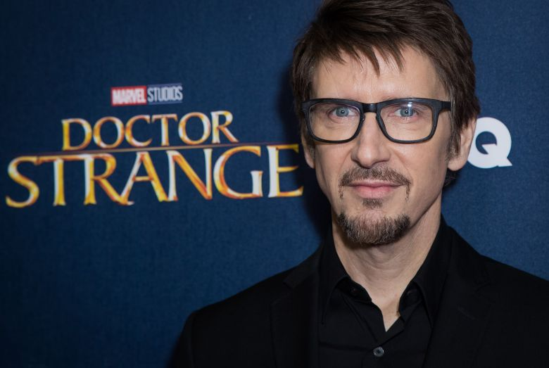 'Doctor Strange' Launch Event, Westminster Abbey, London, UK 24 Oct 2016