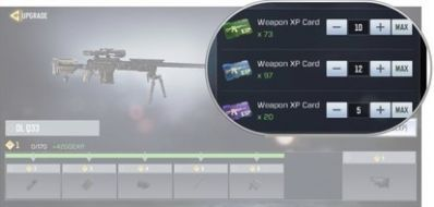 How To Upgrade Weapon In Call Of Duty Mobile 2