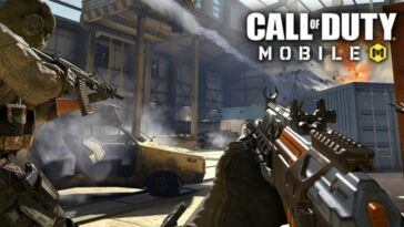 Upgrade Weapon Call Of Duty Mobile Min