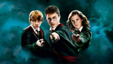 Harry Potter 10 Flicks to Watch During Quarantine