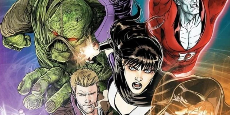 Justice League Dark1