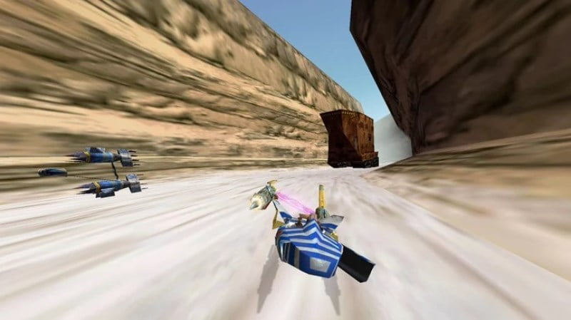 Star Wars 1 Racer Crawler Obstacle1