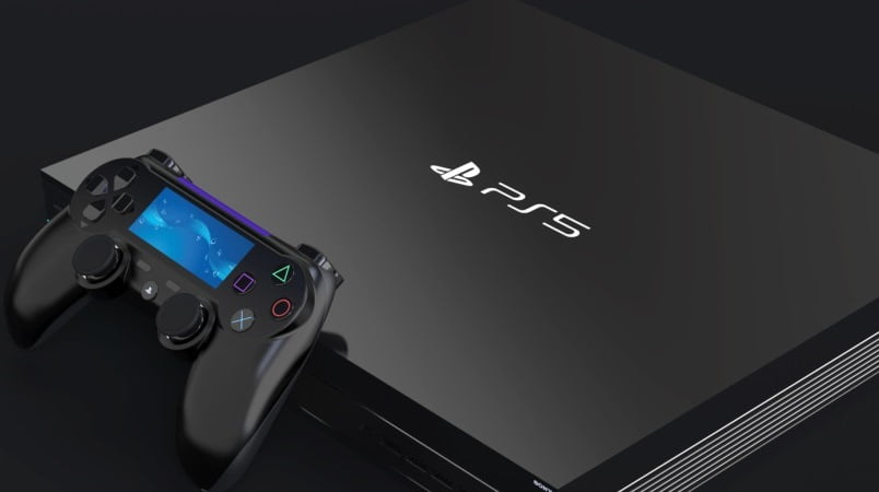 Playstation 5 Difficult to Find