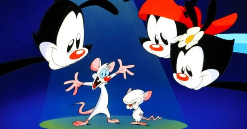 Animaniacs Revival