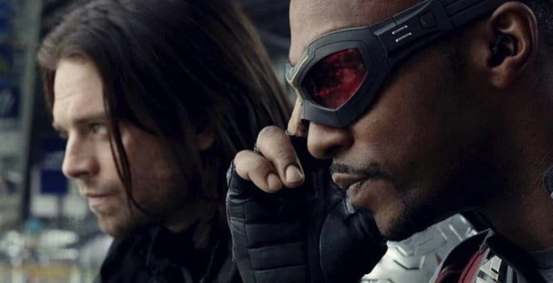 Falcon And The Winter Soldier~1