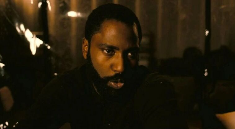 John David Washington As Protagonist In Tenet
