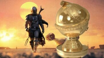 Mandalorian Golden Globes Rule Change