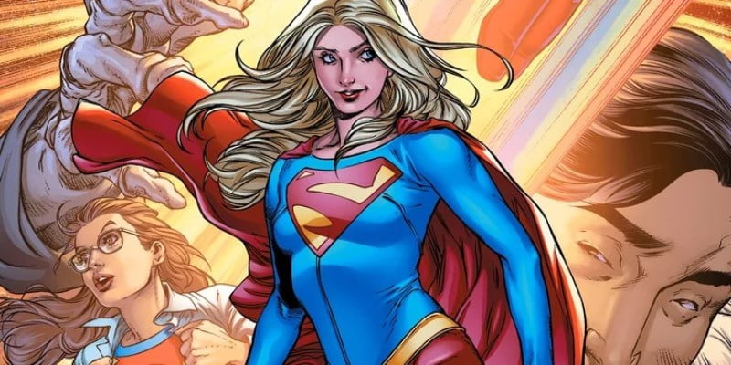 Supergirl Movie Delayed