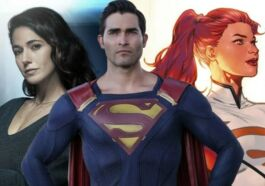 Superman And Lois Tv Show Casts Emmanuelle Chriqui As Lana Lang~1