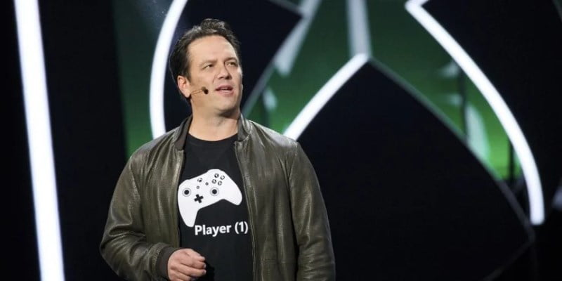 Xbox E3 2019 Phil Spencer1