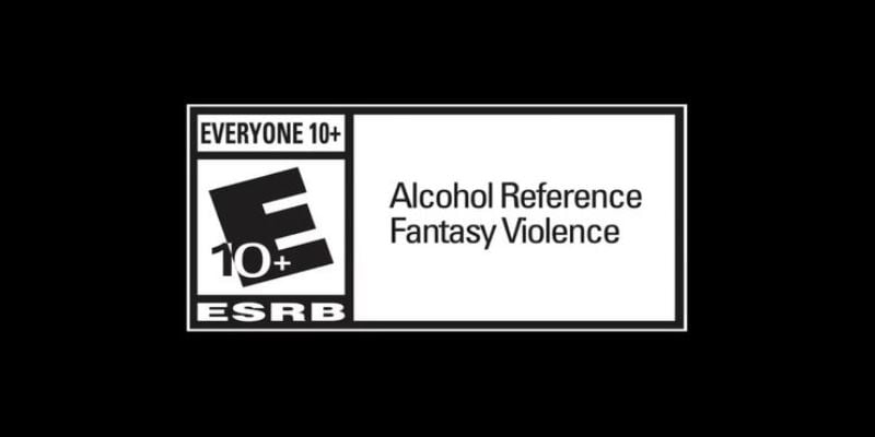 Kingdom Hearts 3 Esrb Rating