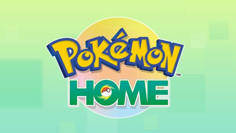 Pokemon Home Switch Hero