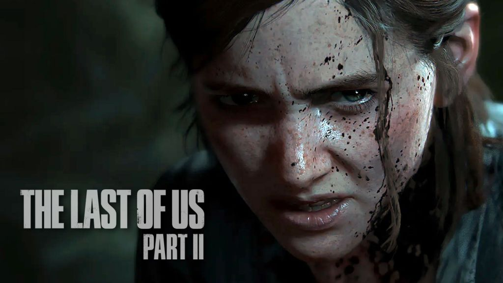 The Last Of Us Part Ii 2 Ps4 Playstation 4 Release Date