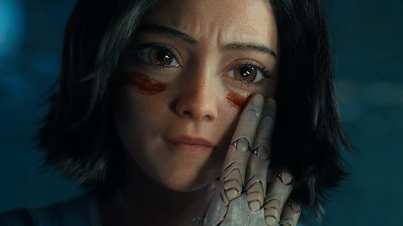 Where Is The Alita Battle Angel Sequel