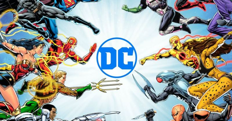 Dc Podcast