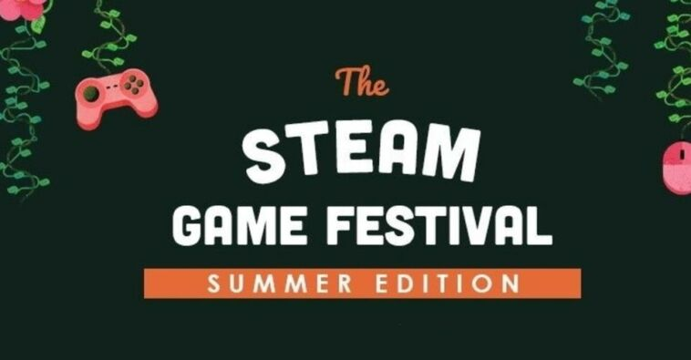 Steam Game Festival Summer 2020 Demo Total