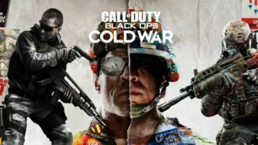Call Of Duty Black Ops Cold War Champaign Leaks