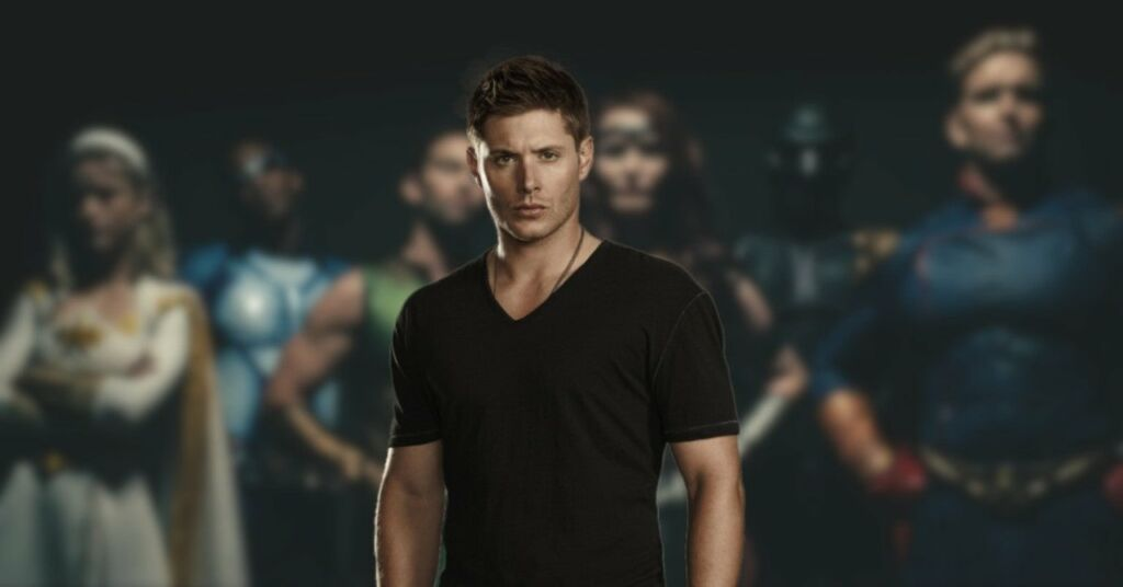 The Boys Season 3 Jensen Ackles