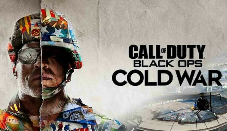 Call Of Duty Black Ops Cold War Available For Preorder