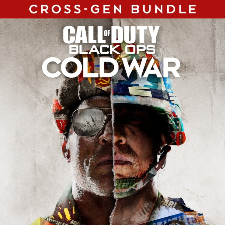 Call Of Duty Black Ops Cold War Pre Order Bundle