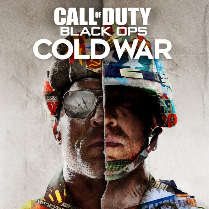Call Of Duty Black Ops Cold War Pre Order