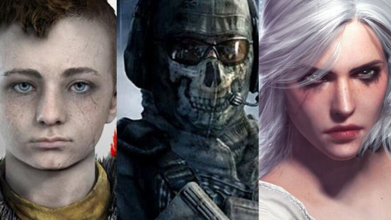 These 5 Support Characters Deserve Their Own Games